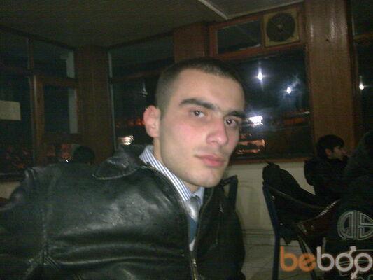 Фото мужчины Укратимый, Баку, Азербайджан, 26