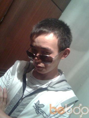 Фото мужчины АНДРЕЙ, Талдыкорган, Казахстан, 23