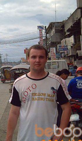 Фото мужчины mihis, Краснодар, Россия, 37