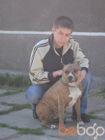 Фото мужчины Villain, Хмельницкий, Украина, 27
