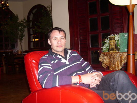 Фото мужчины кирилл, Волгоград, Россия, 40