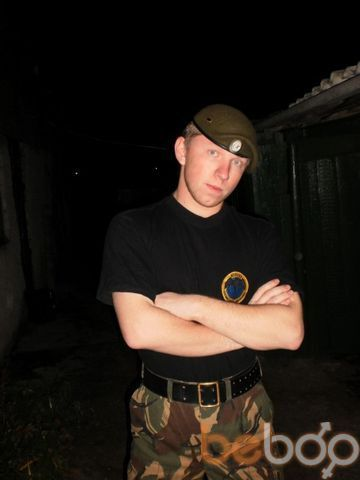 Фото мужчины ТОЛИК, Новосибирск, Россия, 27