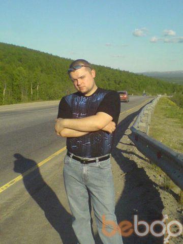 Фото мужчины west123, Мурманск, Россия, 37
