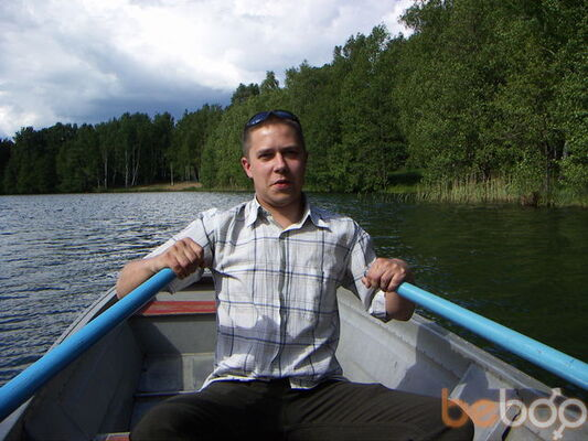 Фото мужчины Volnorez, Москва, Россия, 38