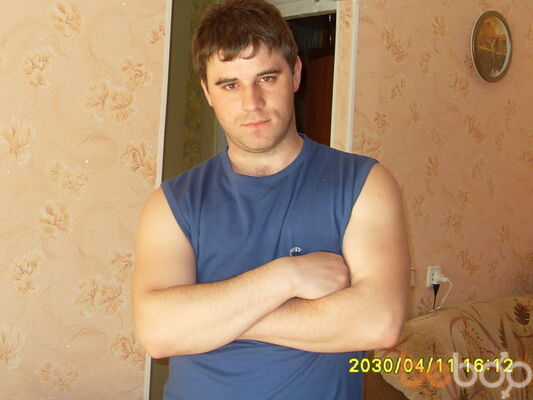 Фото мужчины vov4ik, Тула, Россия, 35