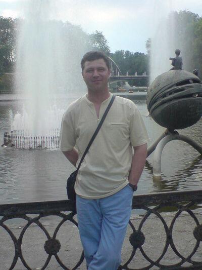 Фото мужчины Олег, Желтые Воды, Украина, 45