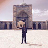 Фото мужчины Asror, Тойтепа, Узбекистан, 22