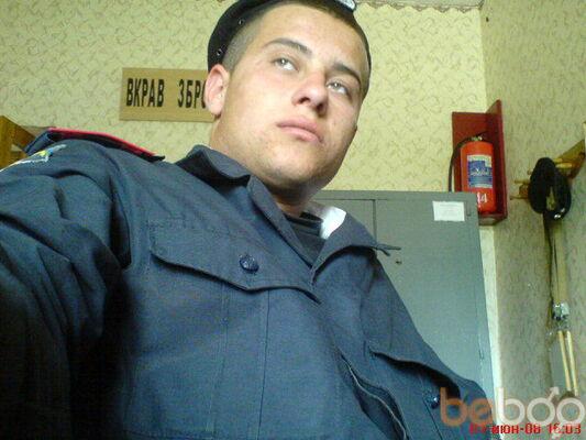 Фото мужчины hanter, Днепропетровск, Украина, 28