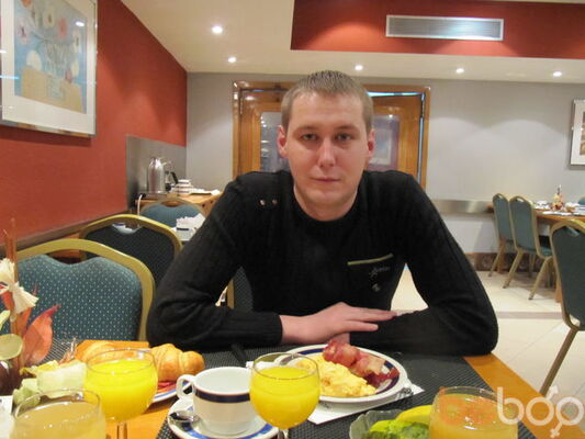 Фото мужчины pashtet, Минск, Беларусь, 32