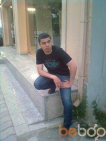 Фото мужчины orik, Баку, Азербайджан, 25