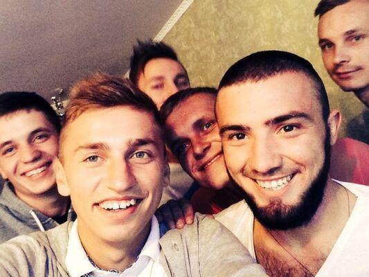 Фото мужчины Роман, Львов, Украина, 24