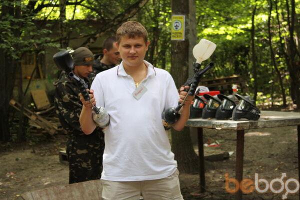 Фото мужчины mitas, Киев, Украина, 34