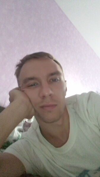 Фото мужчины Антон, Красноярск, Россия, 28