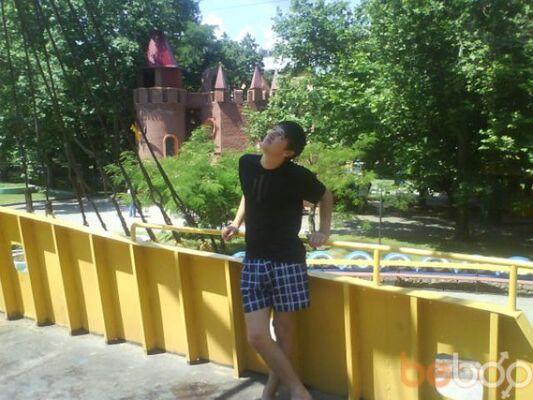 Фото мужчины барсик, Николаев, Украина, 25