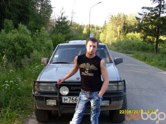 Фото мужчины evgeshka, Иваново, Россия, 38