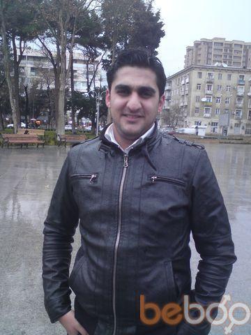 Фото мужчины Massajist, Баку, Азербайджан, 37