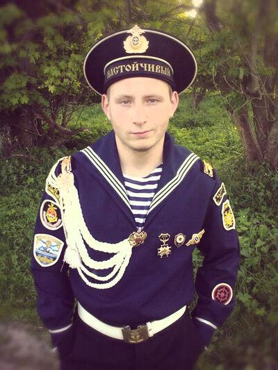 Фото мужчины Иван, Калининград, Россия, 24