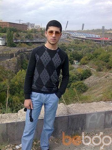Фото мужчины iskaren, Ереван, Армения, 27