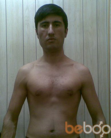 Фото мужчины Жасур, Московский, Россия, 30