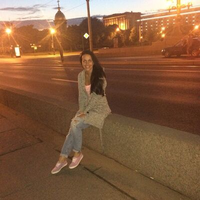 Фото девушки Мармеладка, Санкт-Петербург, Россия, 28