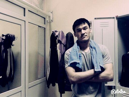 Фото мужчины Азамат, Астана, Казахстан, 25