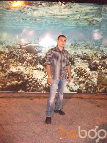 Фото мужчины goshinka, Москва, Россия, 25