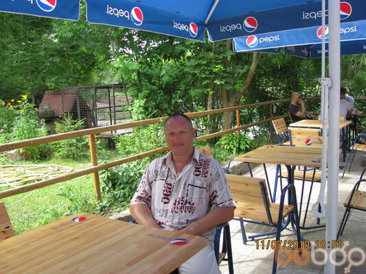 Фото мужчины yura, Чернигов, Украина, 42