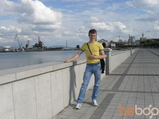 Фото мужчины sergiostirik, Новороссийск, Россия, 31