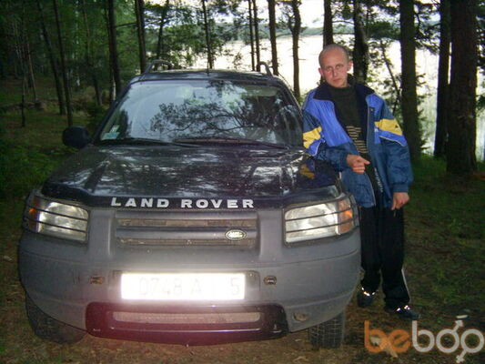 Фото мужчины scorp, Жодино, Беларусь, 77