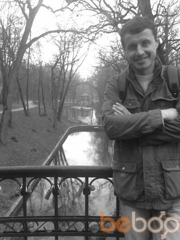 Фото мужчины Язик, Киев, Украина, 38