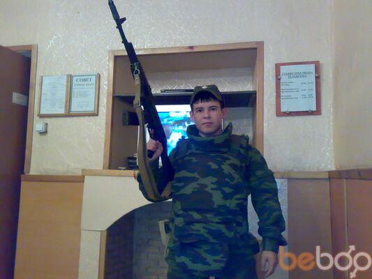 Фото мужчины Нурлан20, Санкт-Петербург, Россия, 26