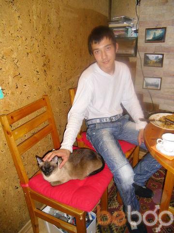 Фото мужчины SOLOMON KANE, Ростов-на-Дону, Россия, 25