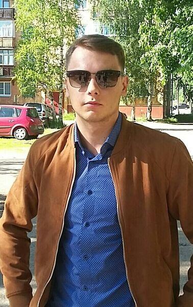 Фото мужчины Оскар, Архангельск, Россия, 26