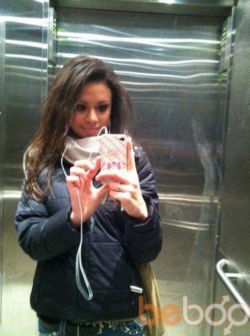 Фото девушки Мальвина, Москва, Россия, 25