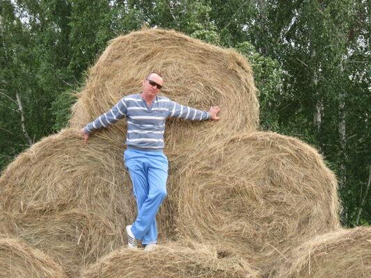 Фото мужчины стас, Курган, Россия, 33