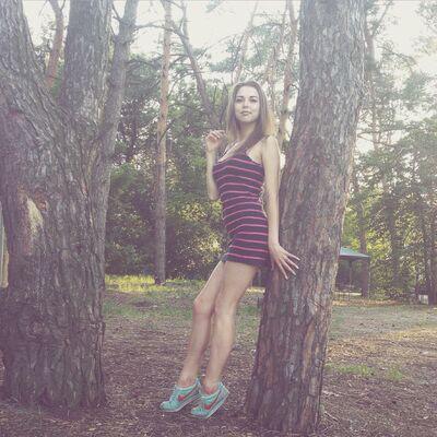 Фото девушки Галина, Киев, Украина, 22