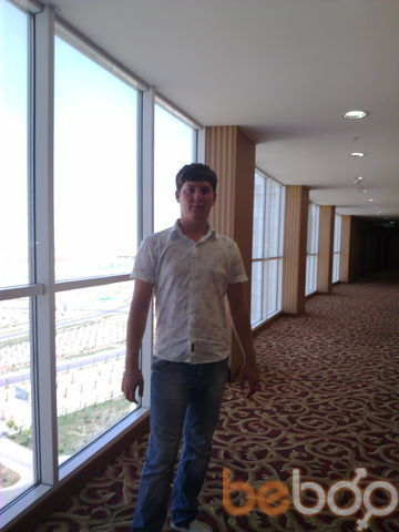 Фото мужчины Dizator, Балканабад, Туркменистан, 30