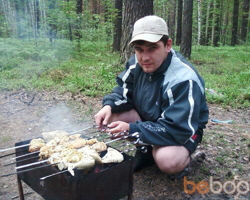 Фото мужчины jeniansk, Новосибирск, Россия, 31