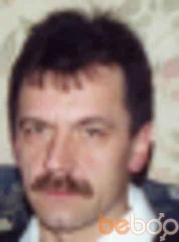 Фото мужчины DUHA, Минск, Беларусь, 52