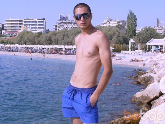 Фото мужчины serghei, Афины, Греция, 31