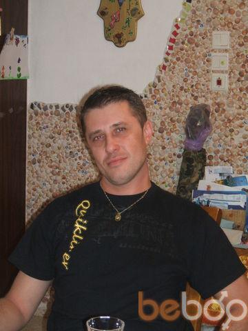 Фото мужчины arkanzas, Москва, Макао, 43