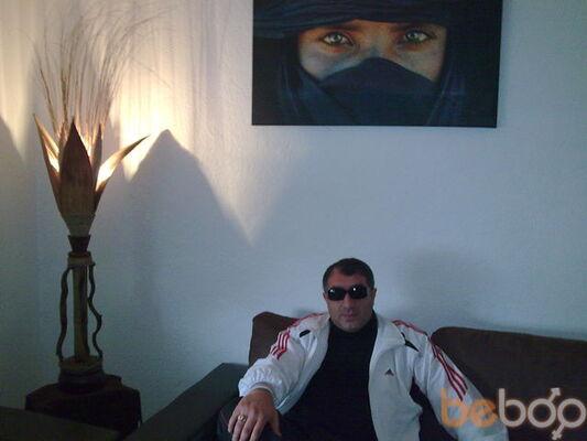 Фото мужчины djemo, Тбилиси, Грузия, 43