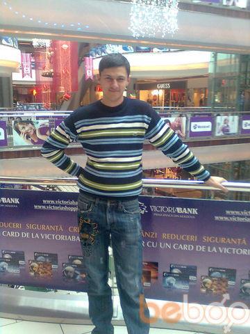 Фото мужчины Talean, Кишинев, Молдова, 26