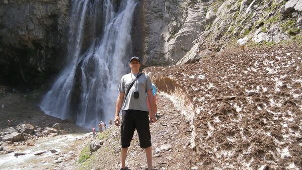 Фото мужчины Александар, Самара, Россия, 31