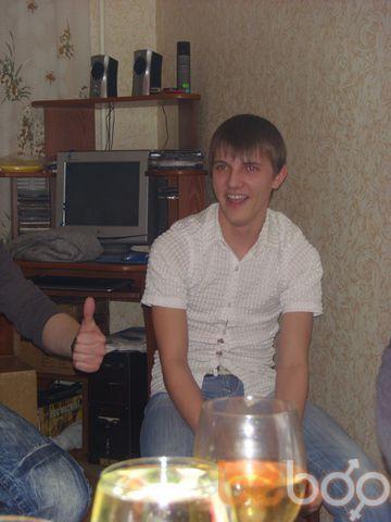 Фото мужчины antoshka, Нижний Новгород, Россия, 25
