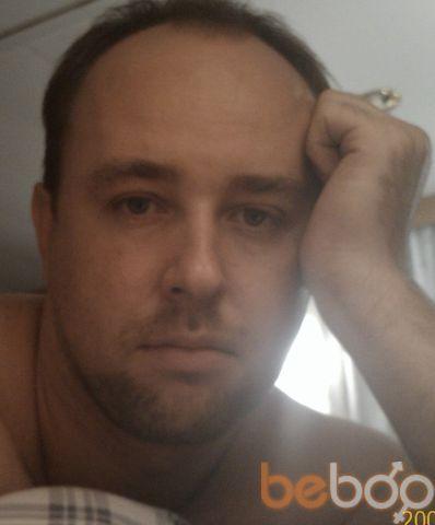 Фото мужчины maximusss, Санкт-Петербург, Россия, 43