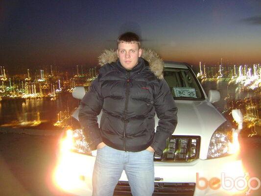 Фото мужчины alex4448, Владивосток, Россия, 30