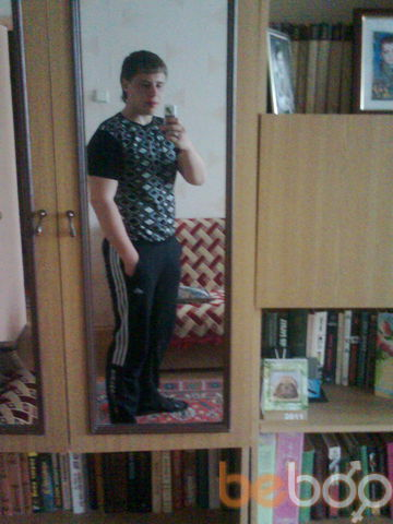 Фото мужчины zagg, Волгодонск, Россия, 25