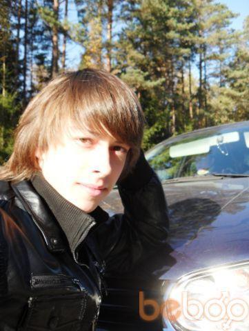 Фото мужчины Евгений, Полоцк, Беларусь, 26