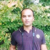 Фото мужчины Боходир, Тойтепа, Узбекистан, 33